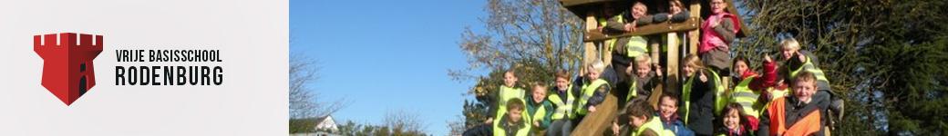 Vrije basisschool Rodenburg Marke